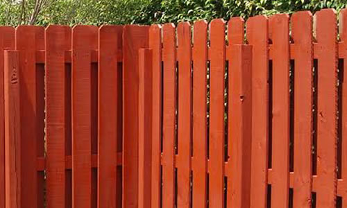 Fence Painting in Bakersfield CA Fence Services in Bakersfield CA Exterior Painting in Bakersfield CA